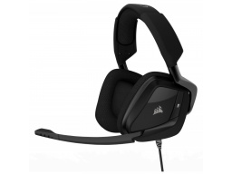 Imagen Diadema Gamer Corsair Void Pro Surround Carbon