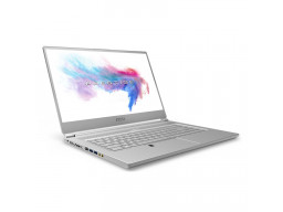 Imagen Portatil GAMER MSI P65-8RE CREATOR Core i7 8750H, Ram 8gb, Disco NVMe 256 PCIe